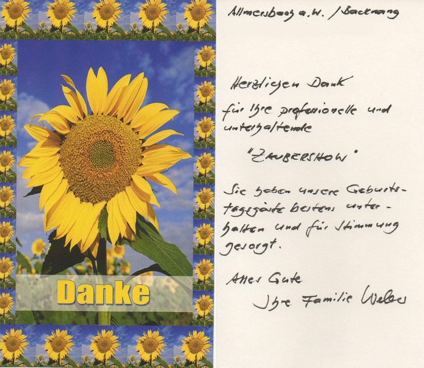 Zum Geburtstag Danke Geburtstagskarten Wunsch Zum Geburtstag